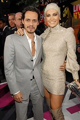 Marc Anthony (Jennifer Lopez)